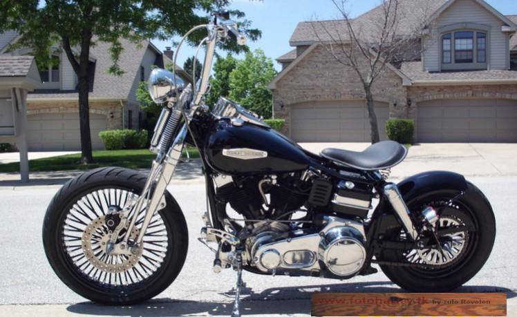 Immagini Harley Davidson Foto Video Moto Custom Tatuaggi ... - photo#28