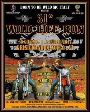 wild life run 2017 fefonuovo